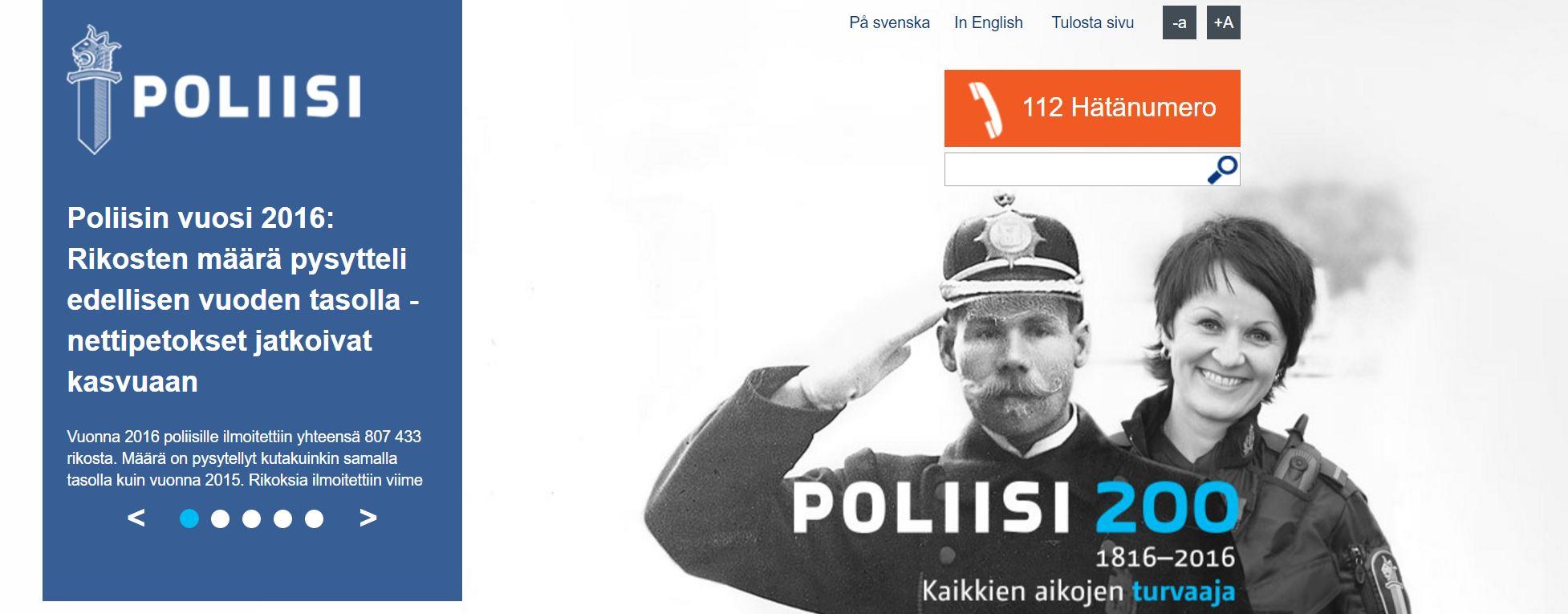poliisicreenshot